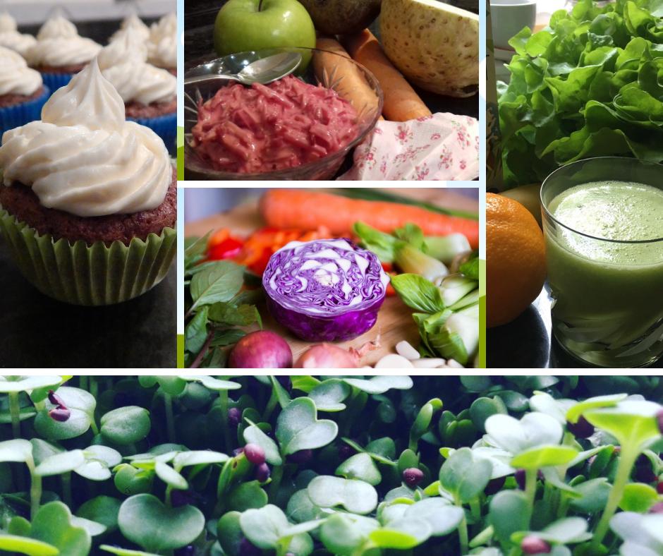TOP 10 ötlet, hogyan csempéssz több zöldséget az étrendedbe