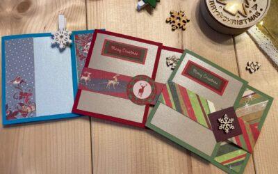 Karácsonyi ajándékutalványok